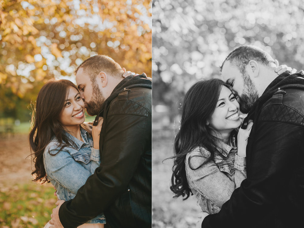 Nikole & Chris - Urban Autumn Sydney Engagement Session - Samantha Heather Photography-57.jpg