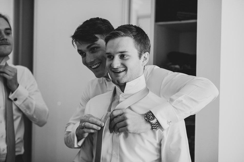 Claire & Ryan - North Shore, Chowder Bay Wedding - Samantha Heather Photography-10.jpg