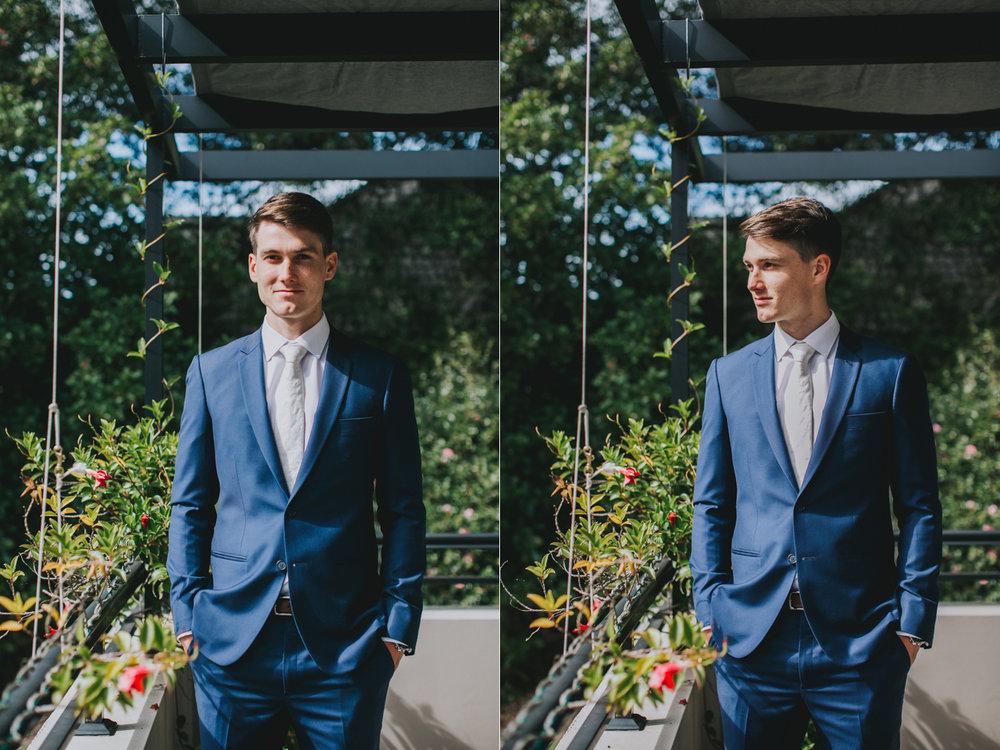 Claire & Ryan - North Shore, Chowder Bay Wedding - Samantha Heather Photography-26.jpg