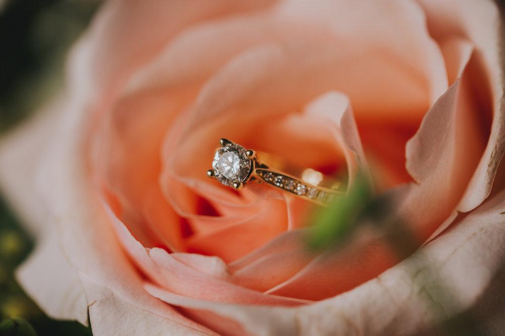 Claire & Ryan - North Shore, Chowder Bay Wedding - Samantha Heather Photography-34.jpg
