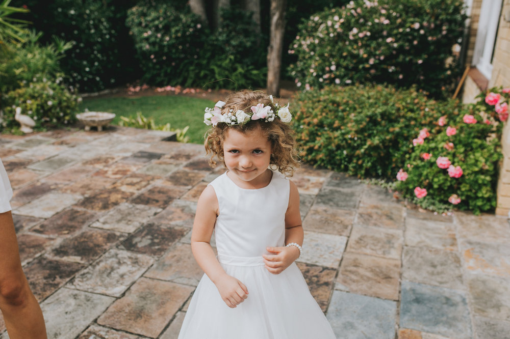 Claire & Ryan - North Shore, Chowder Bay Wedding - Samantha Heather Photography-57.jpg