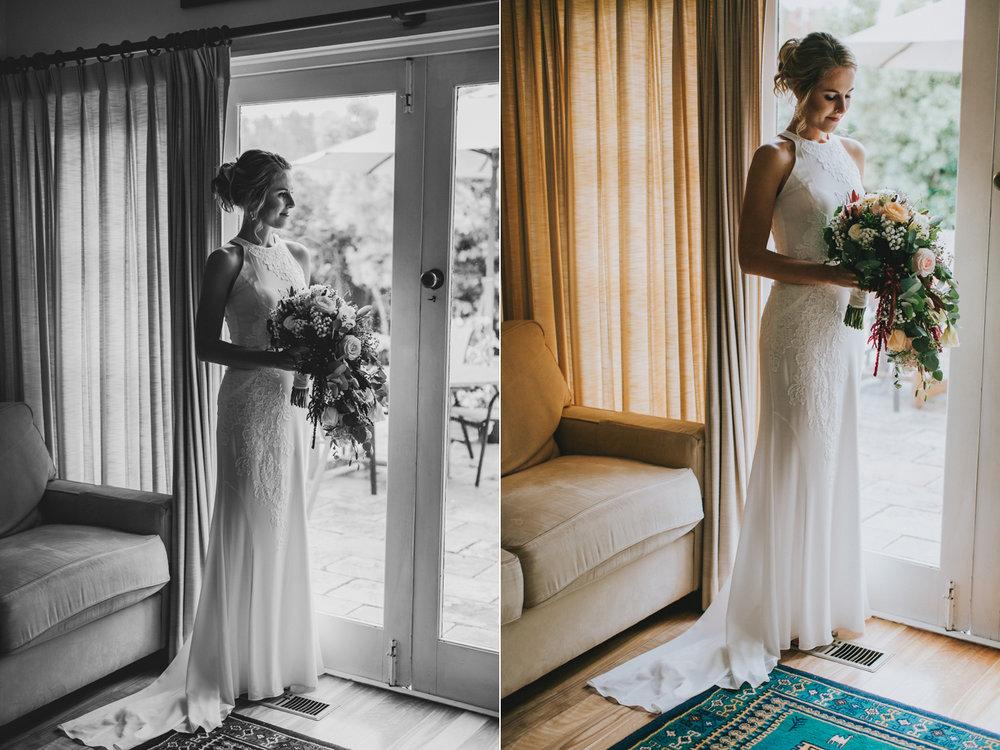 Claire & Ryan - North Shore, Chowder Bay Wedding - Samantha Heather Photography-67.jpg