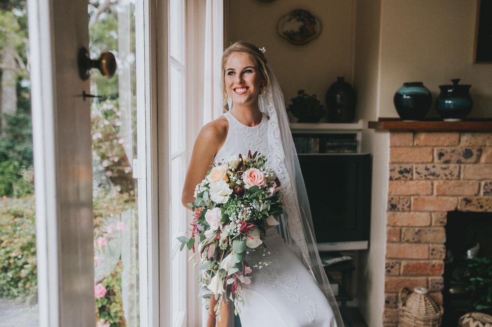 Claire & Ryan - North Shore, Chowder Bay Wedding - Samantha Heather Photography-75.jpg