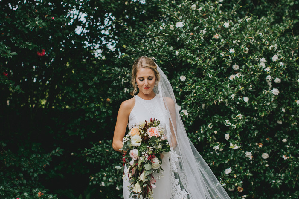 Claire & Ryan - North Shore, Chowder Bay Wedding - Samantha Heather Photography-80.jpg