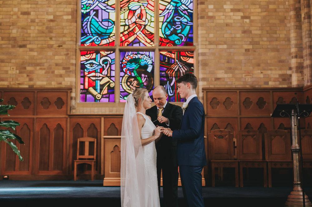 Claire & Ryan - North Shore, Chowder Bay Wedding - Samantha Heather Photography-122.jpg