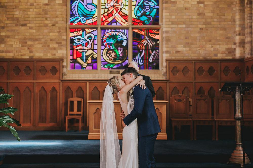 Claire & Ryan - North Shore, Chowder Bay Wedding - Samantha Heather Photography-124.jpg