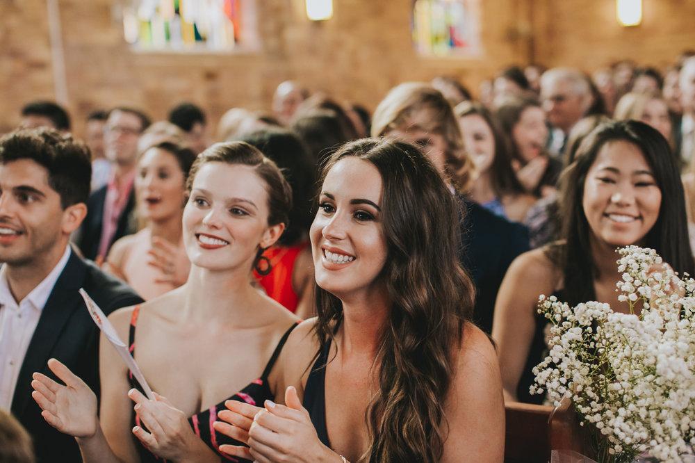 Claire & Ryan - North Shore, Chowder Bay Wedding - Samantha Heather Photography-126.jpg