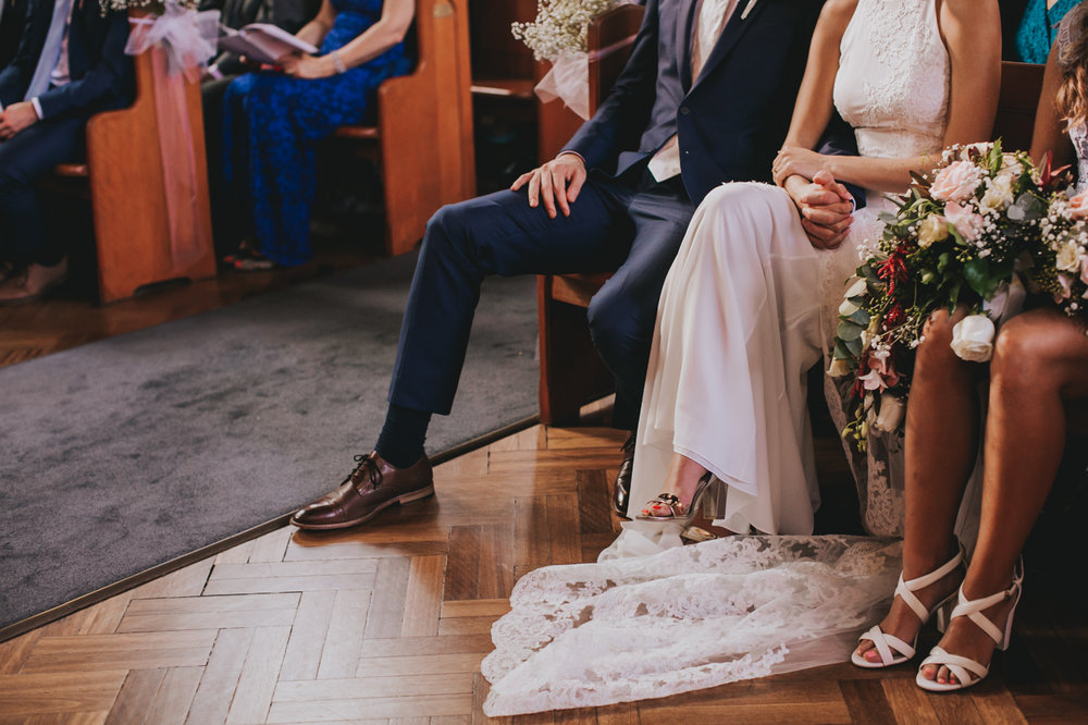 Claire & Ryan - North Shore, Chowder Bay Wedding - Samantha Heather Photography-129.jpg