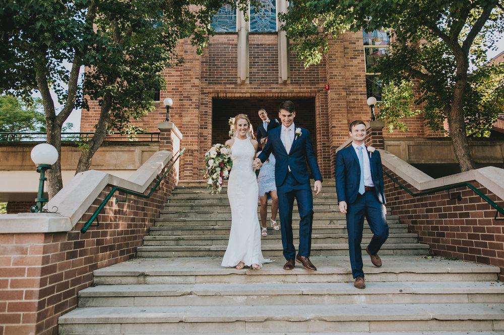 Claire & Ryan - North Shore, Chowder Bay Wedding - Samantha Heather Photography-142.jpg