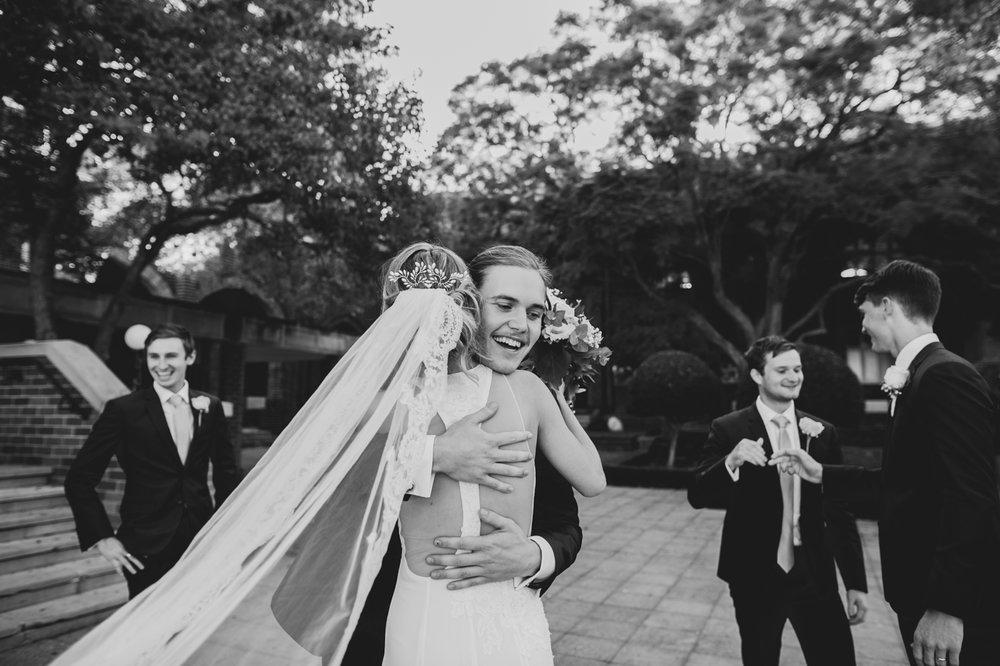 Claire & Ryan - North Shore, Chowder Bay Wedding - Samantha Heather Photography-145.jpg