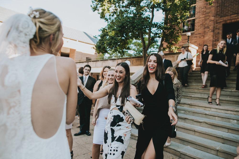 Claire & Ryan - North Shore, Chowder Bay Wedding - Samantha Heather Photography-146.jpg