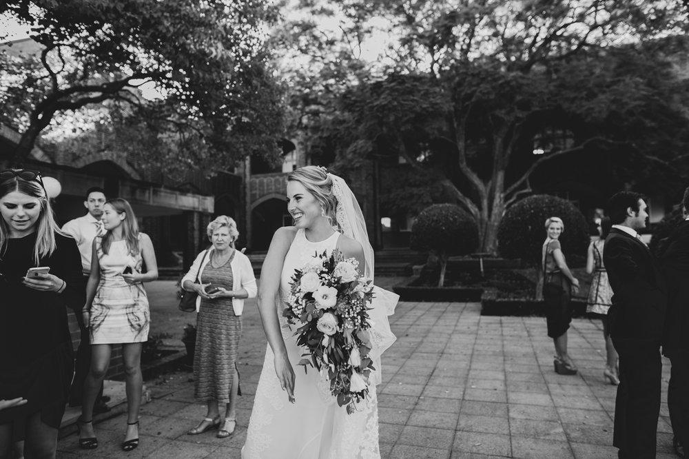 Claire & Ryan - North Shore, Chowder Bay Wedding - Samantha Heather Photography-148.jpg