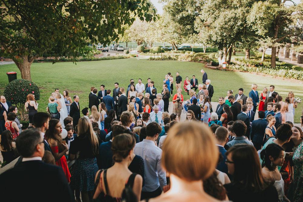 Claire & Ryan - North Shore, Chowder Bay Wedding - Samantha Heather Photography-150.jpg