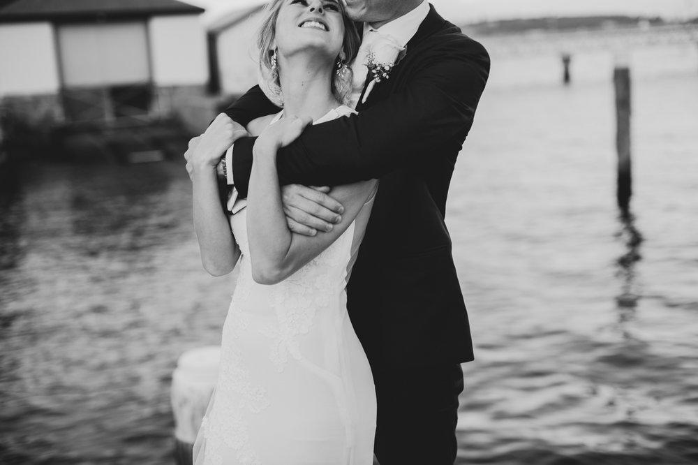 Claire & Ryan - North Shore, Chowder Bay Wedding - Samantha Heather Photography-181.jpg