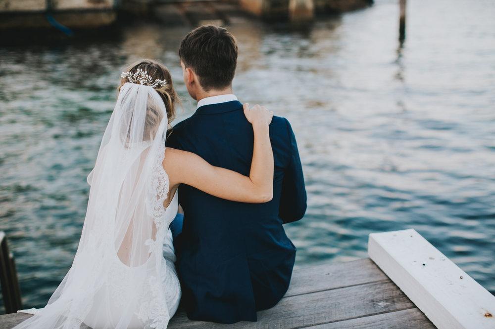 Claire & Ryan - North Shore, Chowder Bay Wedding - Samantha Heather Photography-182.jpg