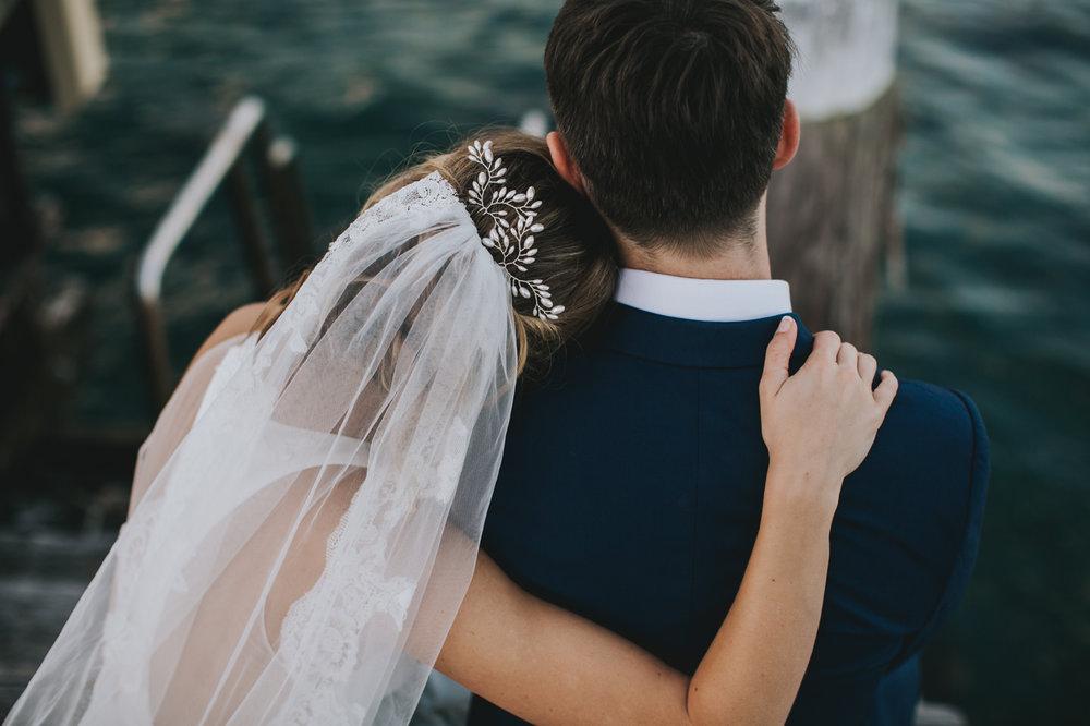 Claire & Ryan - North Shore, Chowder Bay Wedding - Samantha Heather Photography-189.jpg