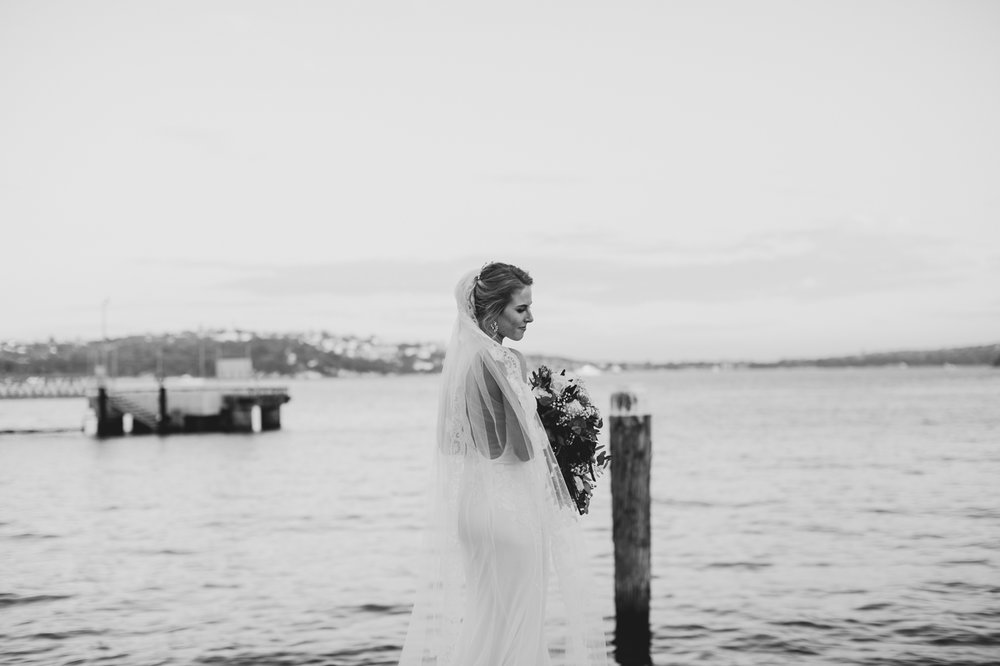 Claire & Ryan - North Shore, Chowder Bay Wedding - Samantha Heather Photography-195.jpg