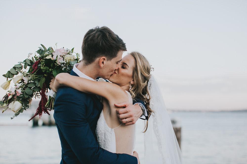 Claire & Ryan - North Shore, Chowder Bay Wedding - Samantha Heather Photography-197.jpg
