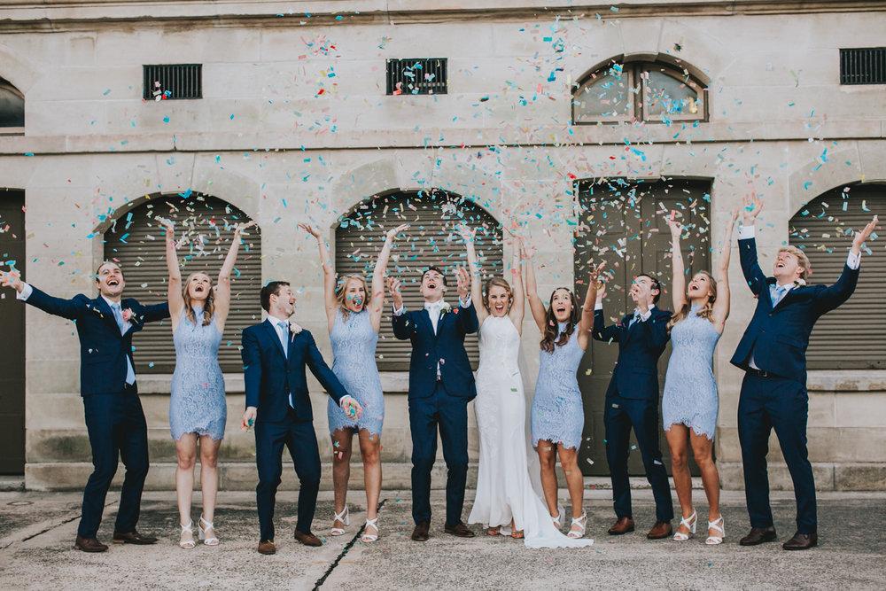 Claire & Ryan - North Shore, Chowder Bay Wedding - Samantha Heather Photography-205.jpg