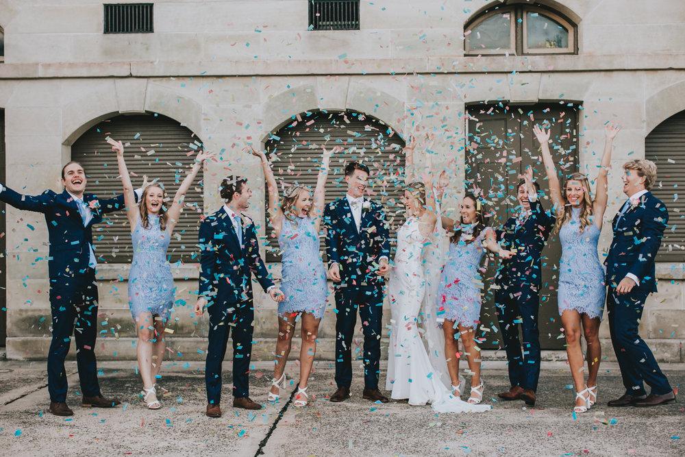 Claire & Ryan - North Shore, Chowder Bay Wedding - Samantha Heather Photography-206.jpg