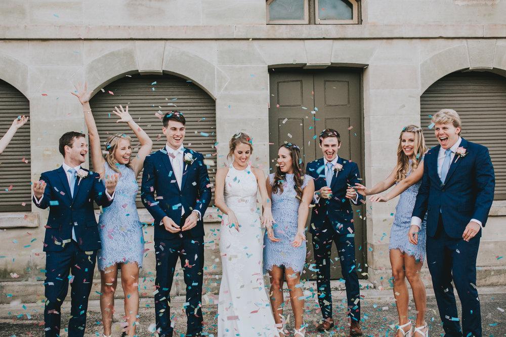 Claire & Ryan - North Shore, Chowder Bay Wedding - Samantha Heather Photography-207.jpg