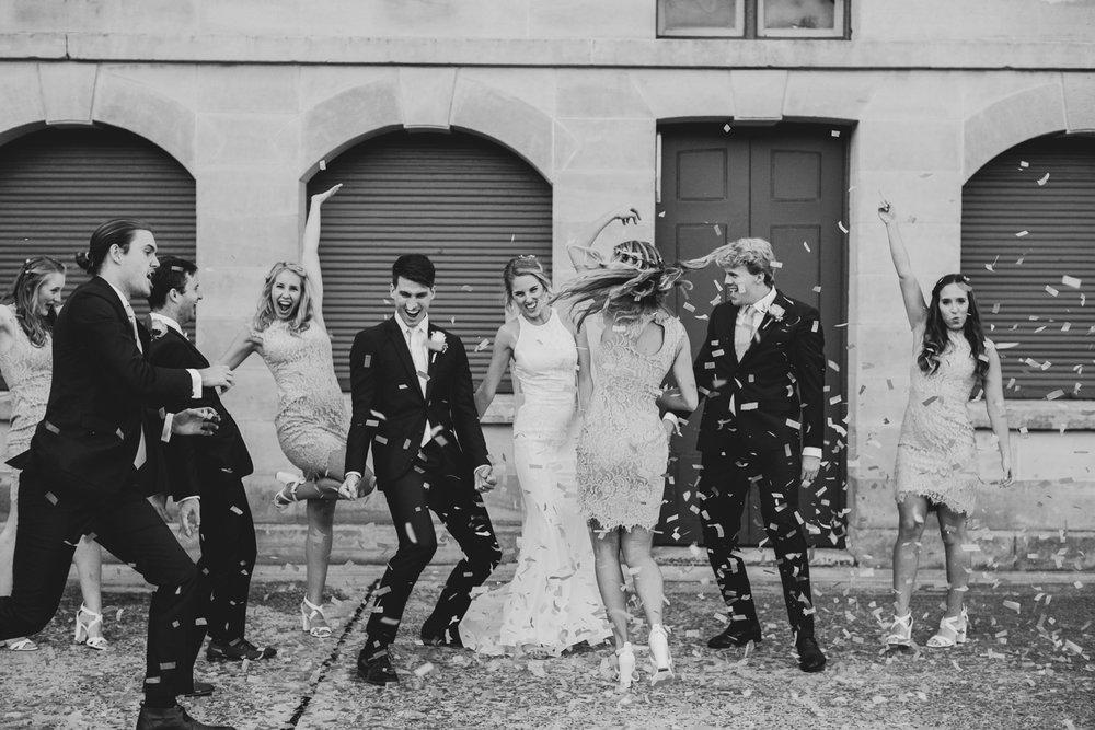 Claire & Ryan - North Shore, Chowder Bay Wedding - Samantha Heather Photography-211.jpg