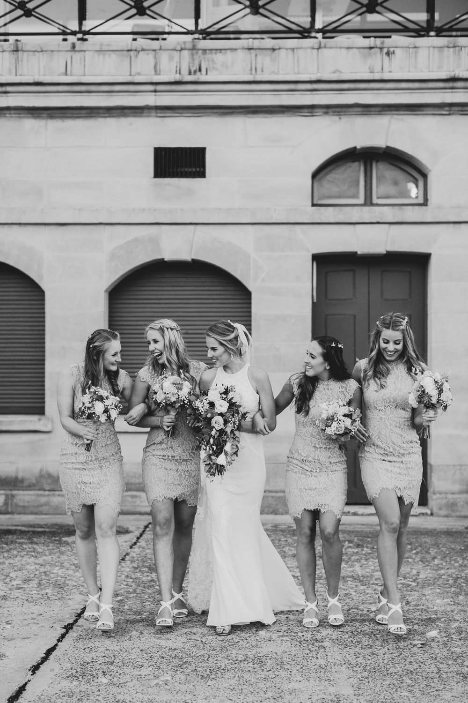 Claire & Ryan - North Shore, Chowder Bay Wedding - Samantha Heather Photography-220.jpg