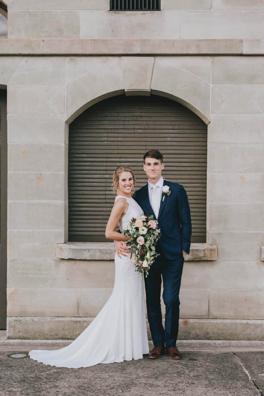 Claire & Ryan - North Shore, Chowder Bay Wedding - Samantha Heather Photography-236.jpg