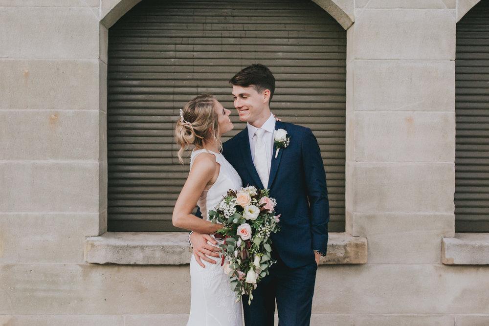 Claire & Ryan - North Shore, Chowder Bay Wedding - Samantha Heather Photography-237.jpg