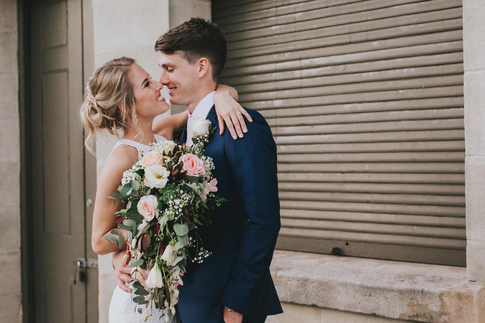 Claire & Ryan - North Shore, Chowder Bay Wedding - Samantha Heather Photography-240.jpg