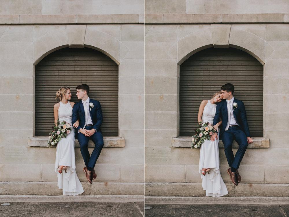 Claire & Ryan - North Shore, Chowder Bay Wedding - Samantha Heather Photography-241.jpg