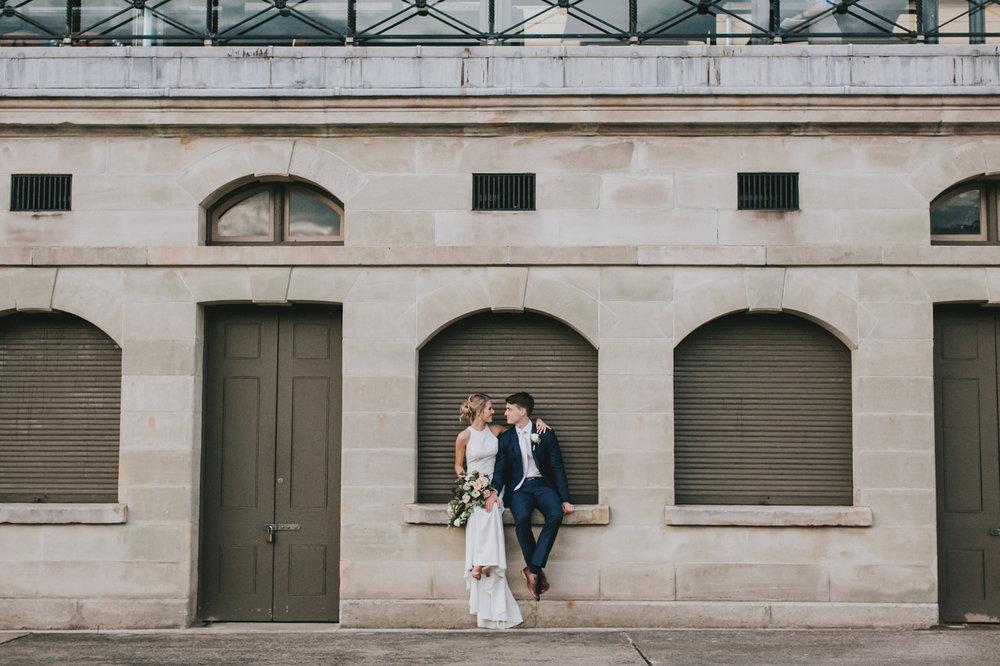 Claire & Ryan - North Shore, Chowder Bay Wedding - Samantha Heather Photography-242.jpg
