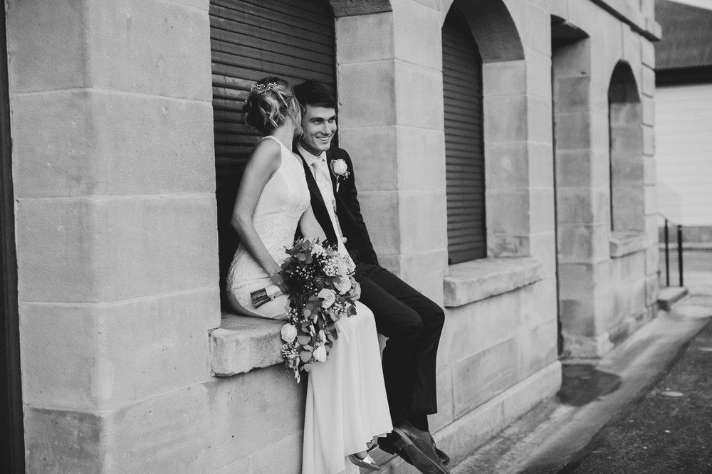 Claire & Ryan - North Shore, Chowder Bay Wedding - Samantha Heather Photography-246.jpg