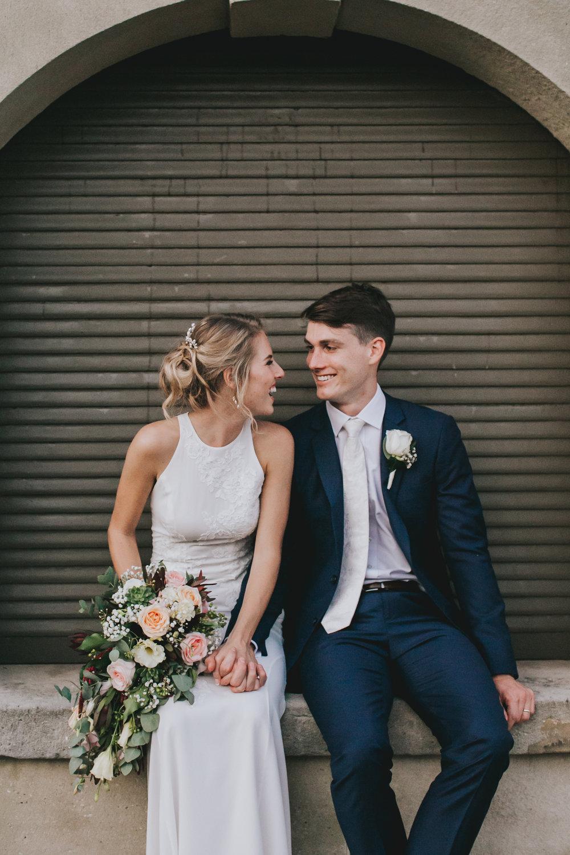 Claire & Ryan - North Shore, Chowder Bay Wedding - Samantha Heather Photography-249.jpg