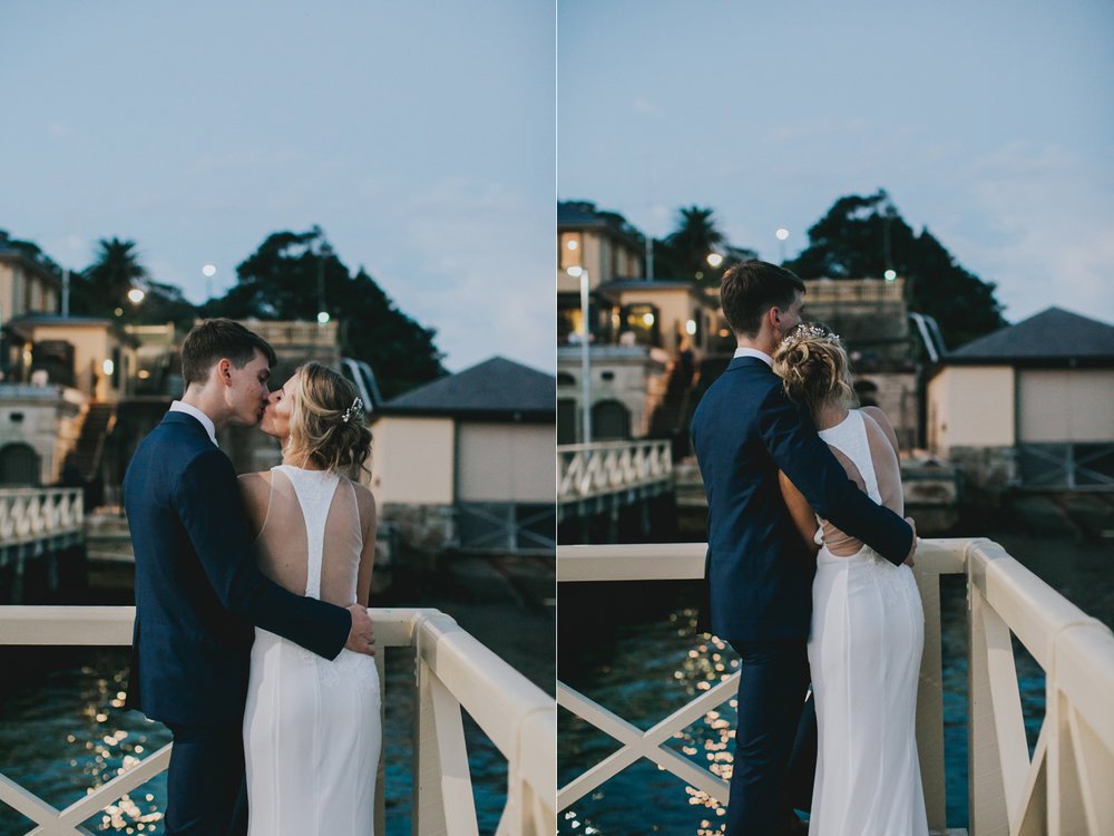 Claire & Ryan - North Shore, Chowder Bay Wedding - Samantha Heather Photography-263.jpg