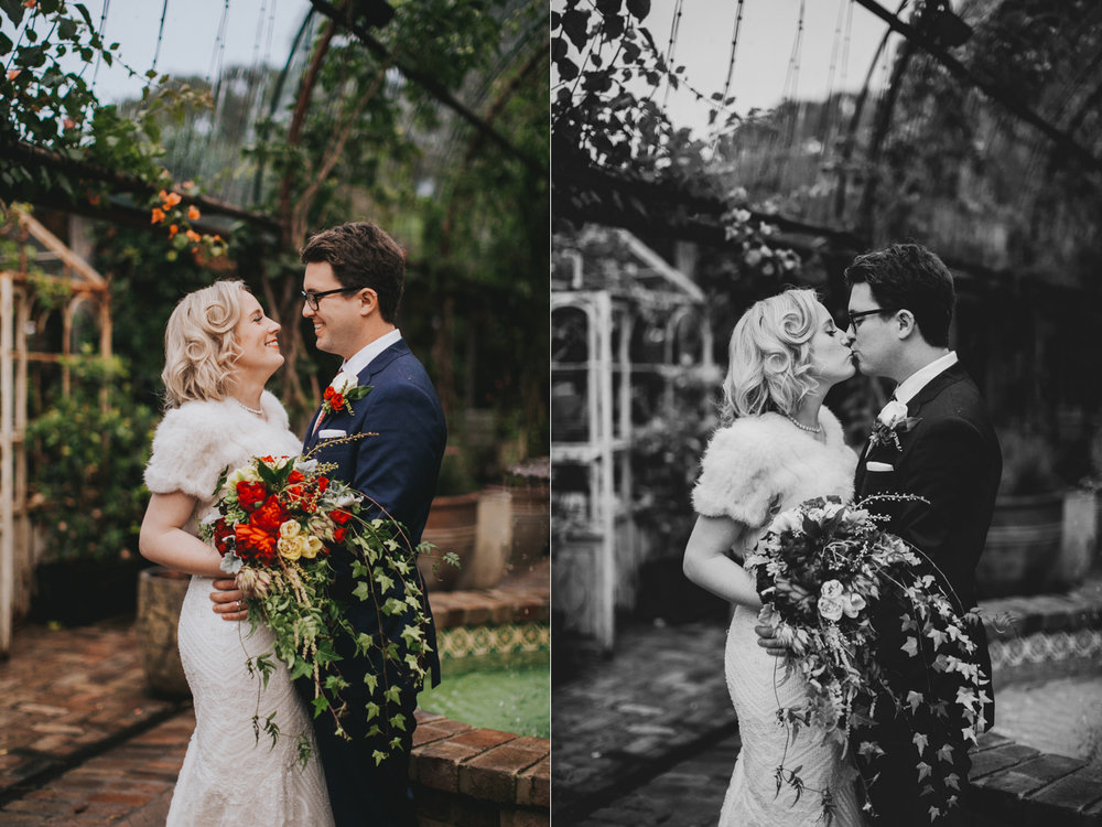 Jo & Tom Wedding - The Grounds of Alexandria - Samantha Heather Photography-209.jpg