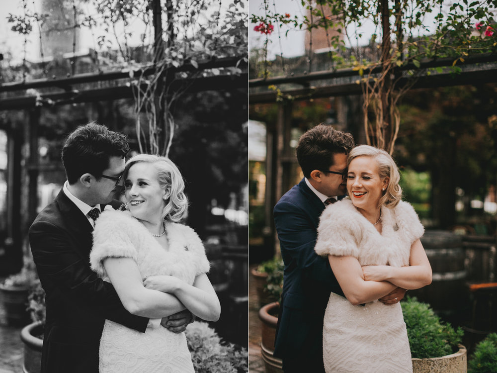 Jo & Tom Wedding - The Grounds of Alexandria - Samantha Heather Photography-230.jpg
