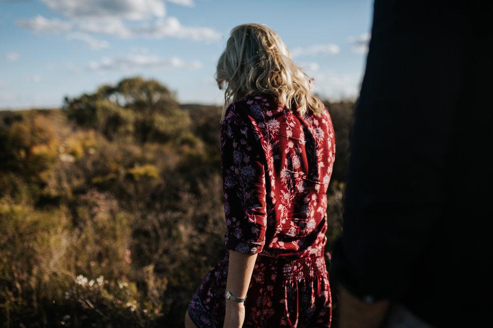 Emma & Ben - Blue Mountain Sunset Engagement - Samantha Heather Photography-1.jpg