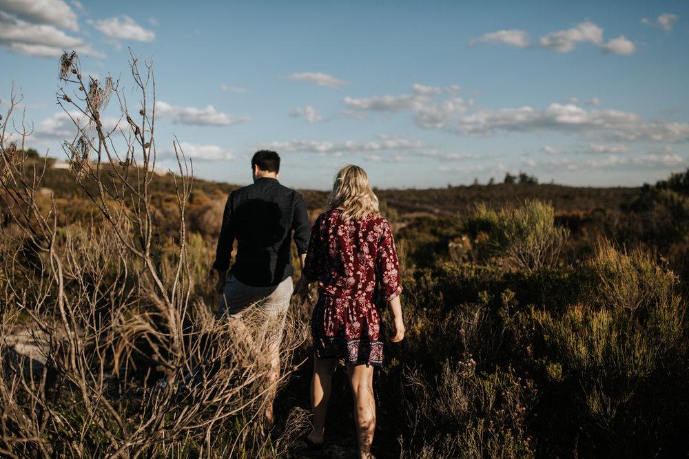 Emma & Ben - Blue Mountain Sunset Engagement - Samantha Heather Photography-10.jpg