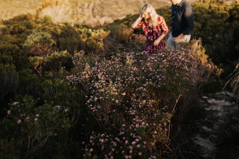 Emma & Ben - Blue Mountain Sunset Engagement - Samantha Heather Photography-41.jpg