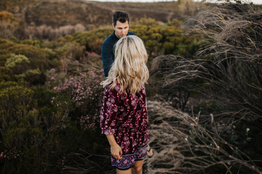 Emma & Ben - Blue Mountain Sunset Engagement - Samantha Heather Photography-61.jpg