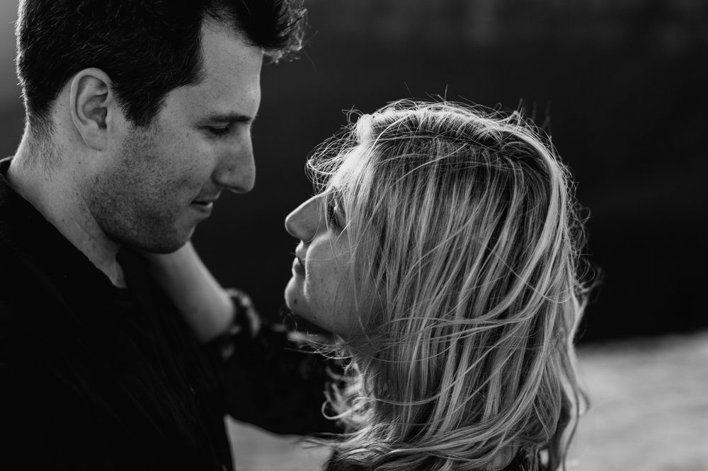 Emma & Ben - Blue Mountain Sunset Engagement - Samantha Heather Photography-63.jpg
