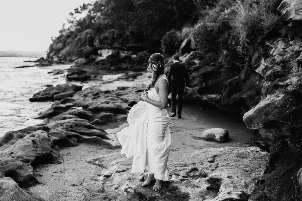 Jodie & Stu - Salmon Haul Bay, Cronulla - Samantha Heather Photography-149.jpg