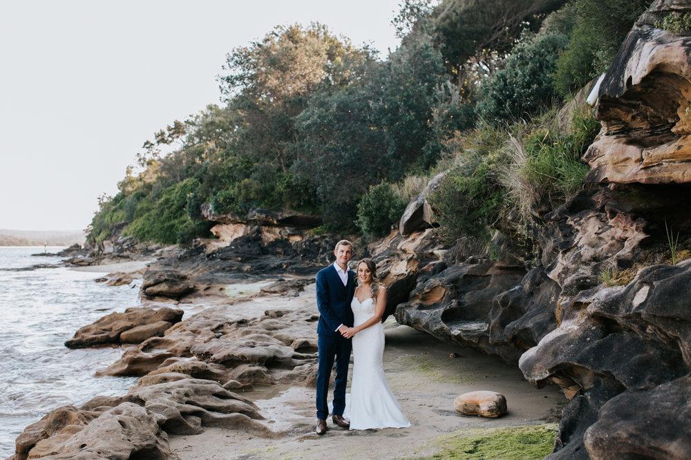 Jodie & Stu - Salmon Haul Bay, Cronulla - Samantha Heather Photography-151.jpg