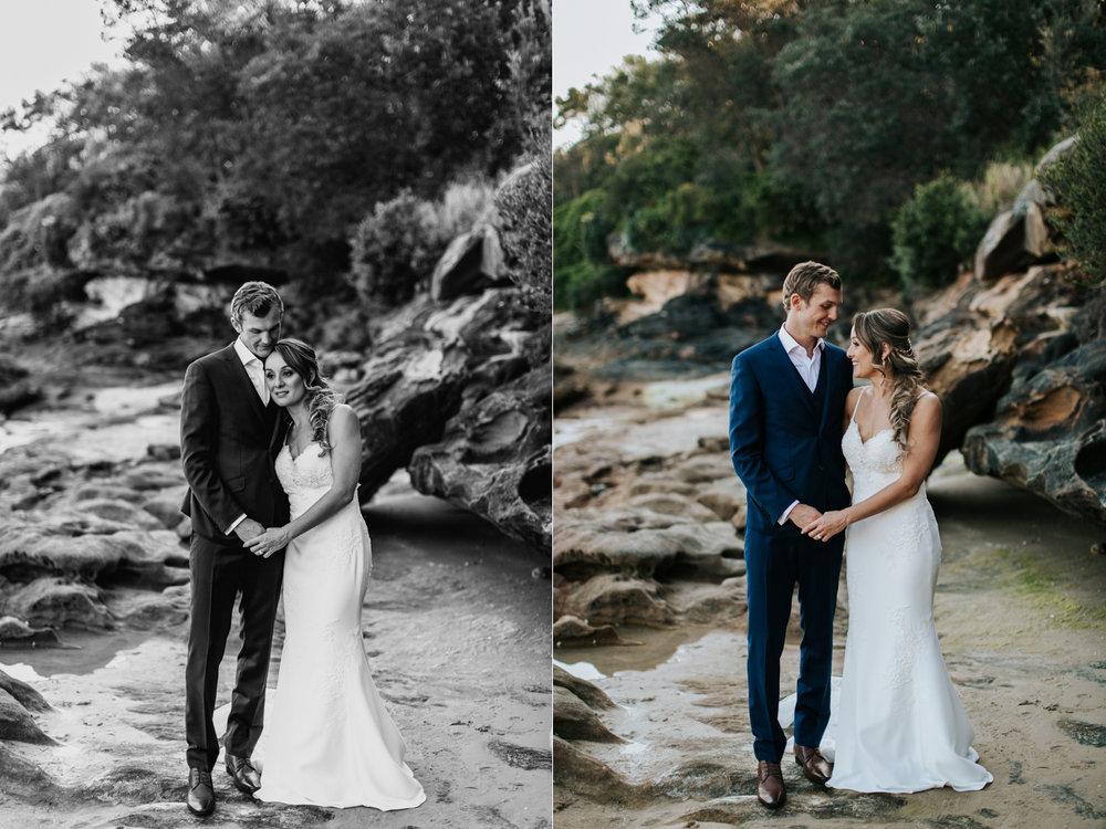 Jodie & Stu - Salmon Haul Bay, Cronulla - Samantha Heather Photography-152.jpg