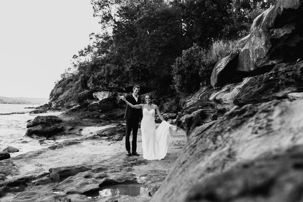 Jodie & Stu - Salmon Haul Bay, Cronulla - Samantha Heather Photography-160.jpg