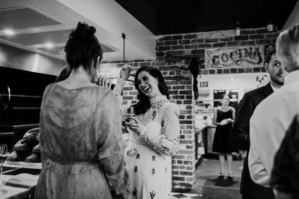 Amy & Mike - Porteno Surry Hills Wedding - Samantha Heather Photography-102.jpg