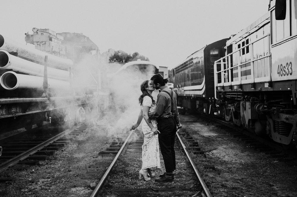 Jess & Dre - Destination Elopement Inspiration - Samantha Heather Photography-59.jpg