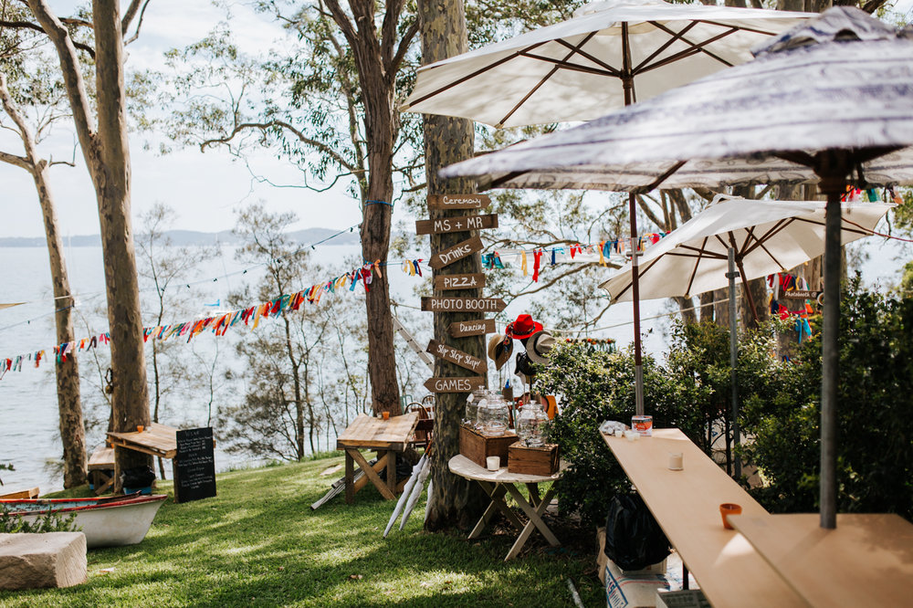 Emma & Ben - Lake Macquarie - Hunter Valley Wedding - Samantha Heather Photography-7.jpg