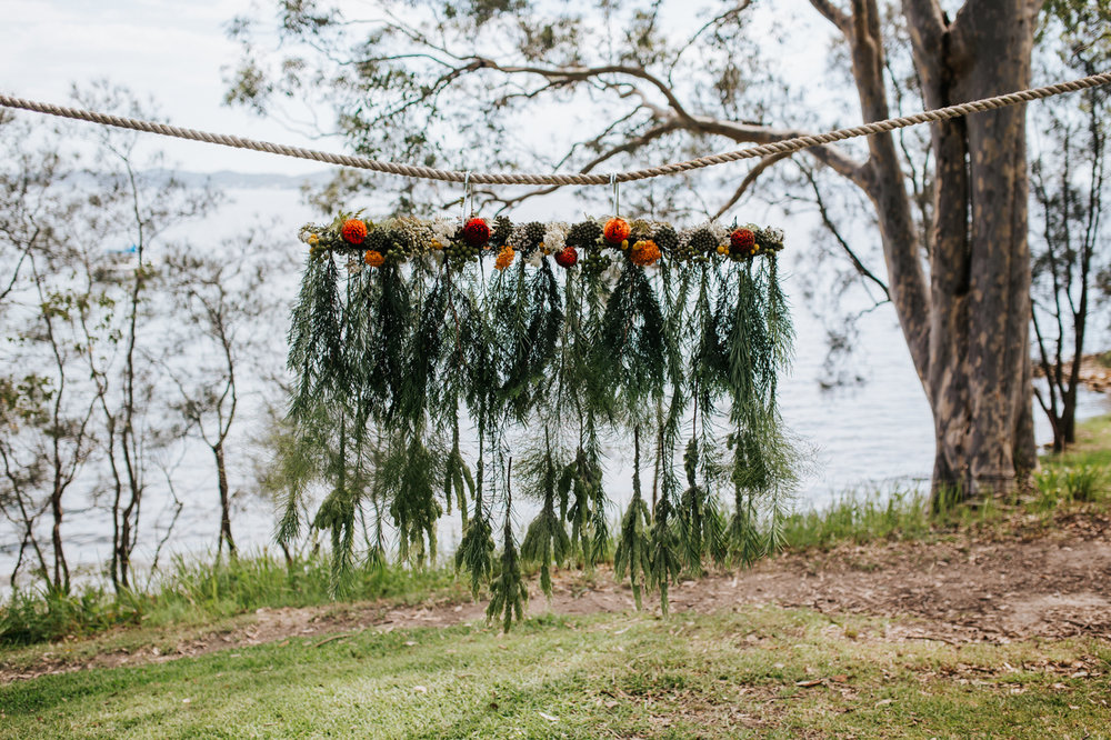 Emma & Ben - Lake Macquarie - Hunter Valley Wedding - Samantha Heather Photography-17.jpg